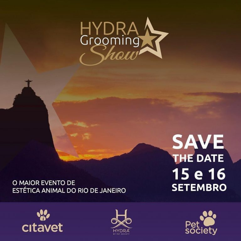 IV HYDRA Grooming Show
